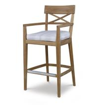 See Details - West Bay Bar Stool Pad