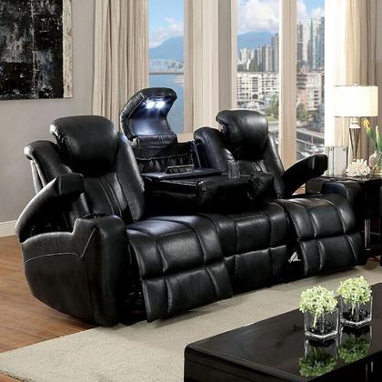 See Details - Zaurak Sofa