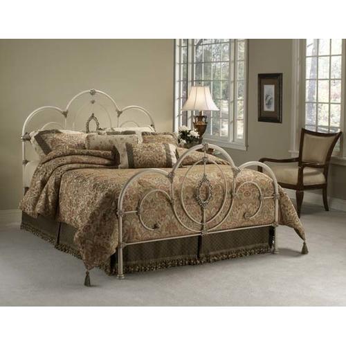 Hillsdale Furniture - Victoria Full Bed Set