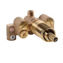 "1/2"" Thermostatic Mixing Valve - No Color"