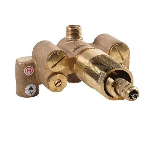 """1/2"""" Thermostatic Mixing Valve - No Color"""