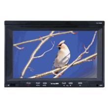 "7"" TFT16:9 Wide Screen Headrest Mount Monitor"