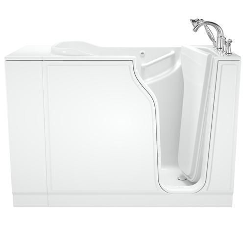 Gelcoat Value Series 30x52-inch Walk-in Soaking Tub  American Standard - White