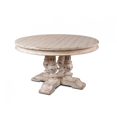 Horizon Home Furniture - York Dining Table / Verona Chair