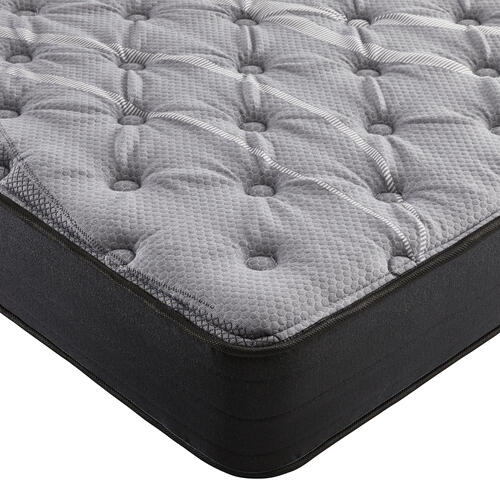 "NightsBridge 12"" Medium Tight Top Mattress, Queen"