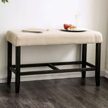 Brule Counter Ht. Bench