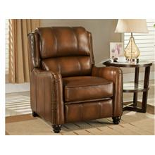 See Details - Push Back Recliner Providence-Brown