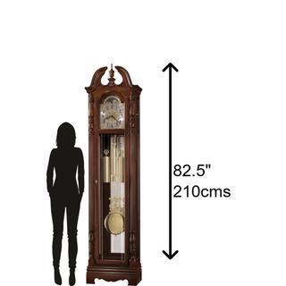 Howard Miller Duvall Grandfather Clock 611070