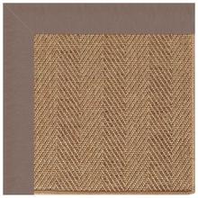 "View Product - Islamorada-Herringbone Classic Stone - Rectangle - 24"" x 36"""