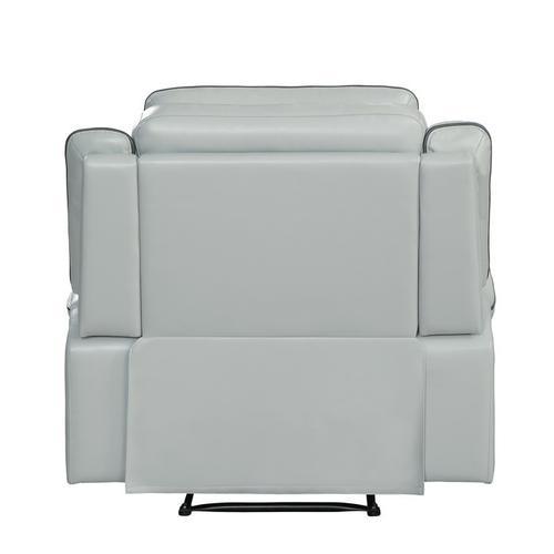 Homelegance - Lay Flat Reclining Chair