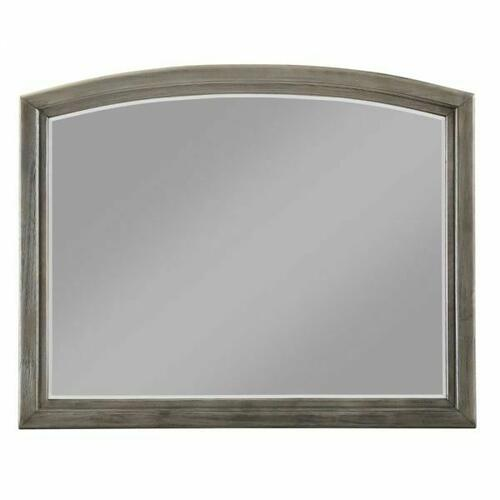 ACME Kiran Mirror - 22074 - Gray