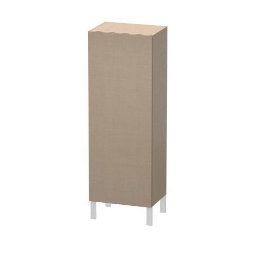 Duravit - Semi-tall Cabinet, Linen (decor)