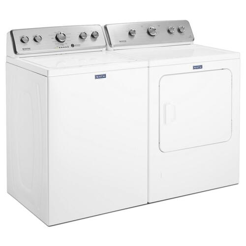 Gallery - Large Capacity Top Load Washer with the Deep Fill Option - 4.4 cu. ft.
