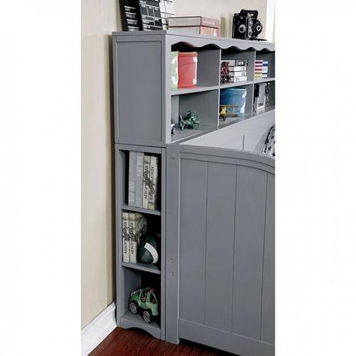 Furniture of America - Frida Bookcase