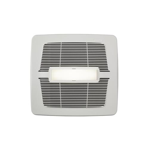 Broan® Roomside Series 80 CFM 2.0 Sones Ventilation Fan Light Energy Star®