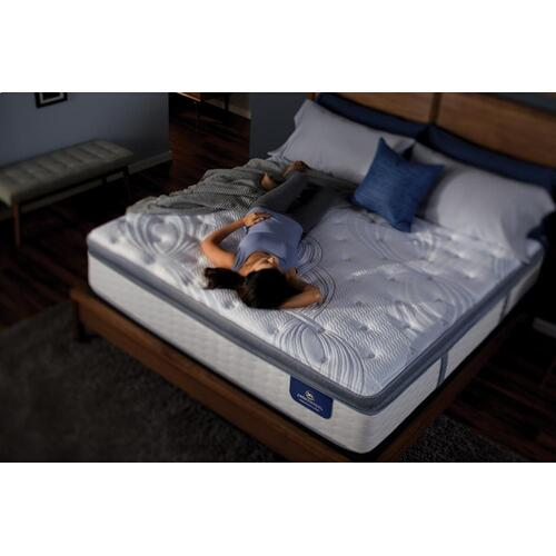 Perfect Sleeper - Elite - Standale - Super Pillow Top - Firm - Twin
