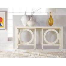 See Details - Transitions Circle Console