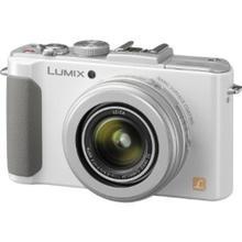 See Details - LUMIX® LX5 10.1 Megapixel Digital Camera