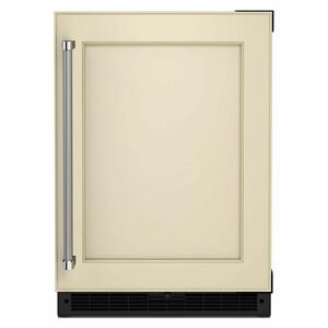 "24"" Panel-Ready Undercounter Refrigerator - Panel Ready PA Product Image"