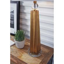 See Details - Poly Table Lamp
