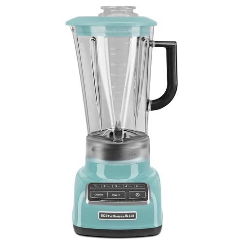 5-Speed Diamond Blender Aqua Sky