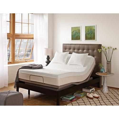 TEMPUR-Ergo Collection - Ergo Grand Adjustable Base - Cal King