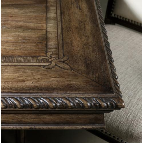 Hooker Furniture - Rhapsody Rectangle Dining Table