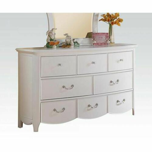 ACME Cecilie Dresser - 30325 - White