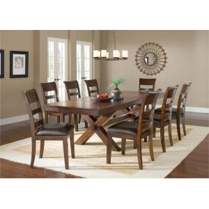 Park Avenue 9pc Dining Set