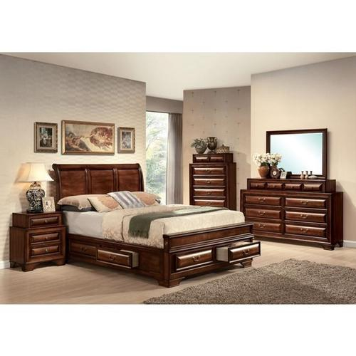 KONANE QUEEN BED