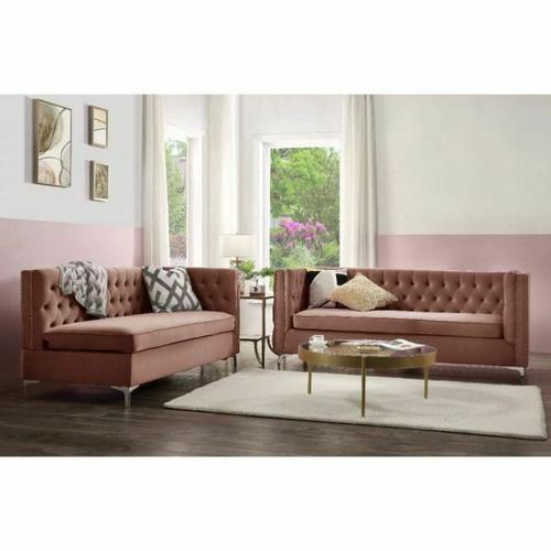 Acme Furniture Inc - Rhett Sectional Sofa