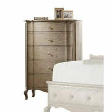 ACME Chelmsford Chest - 26056 - Antique Taupe