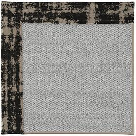 Inspire-Silver Sandate Tuxedo Machine Tufted Rugs