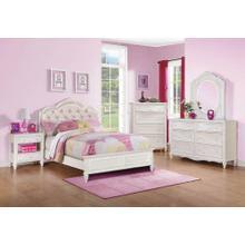 Caroline Twin Bed