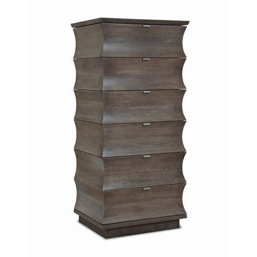 Durham Furniture - Lingerie Chest