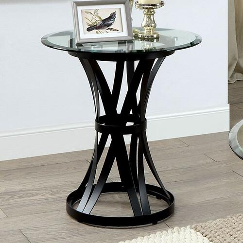 End Table Oviola