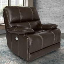 View Product - SHELBY - CABRERA COCOA Power Recliner