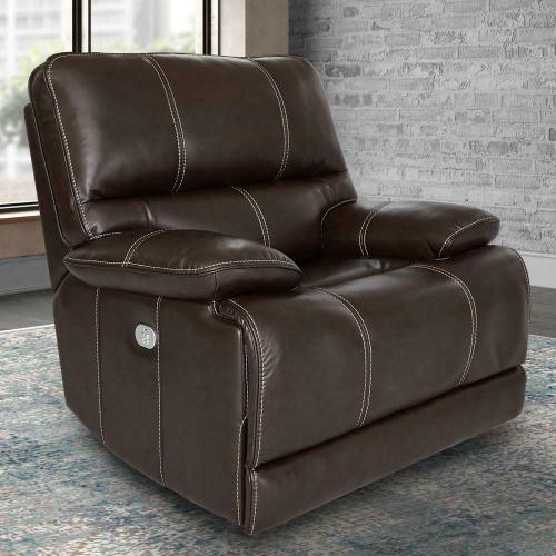 Parker House - SHELBY - CABRERA COCOA Power Recliner