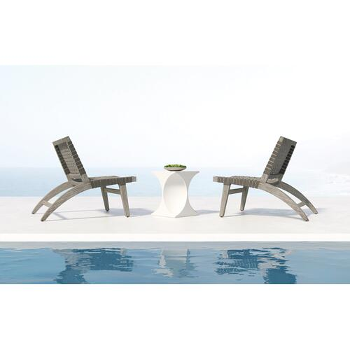 Bernhardt - Millim Bunching Table