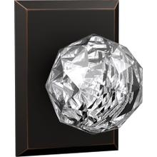 See Details - 926-1 in Crystal & Oil Rubbed Bronze