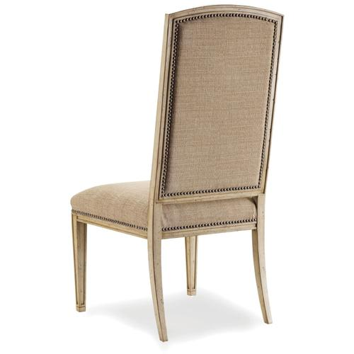 Dining Room Sanctuary Mirage Side Chair - 2 per carton/price ea