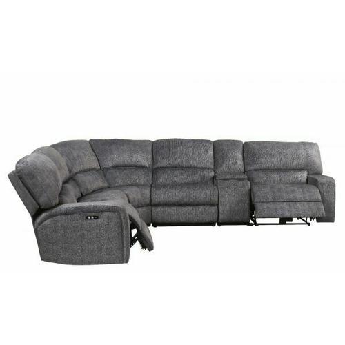 Saul Sectional Sofa