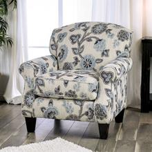 View Product - Nash Floral Chair