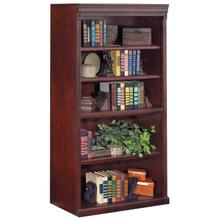 """See Details - 60"""" Open Bookcase"""