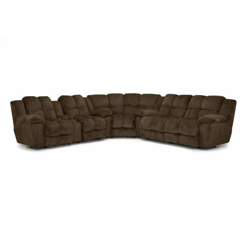 314 Thatcher Sectional