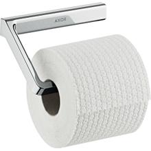 Chrome Toilet Paper Holder without Cover