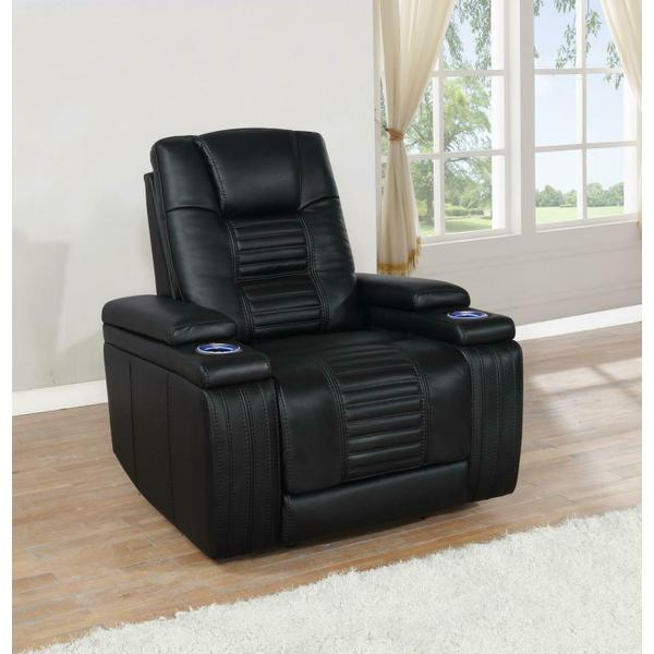 See Details - Power2 Recliner
