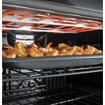 "GE 27"" Smart Built-In Convection Double Wall Oven"