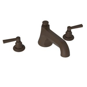 Oil Rubbed Bronze Roman Tub Faucet