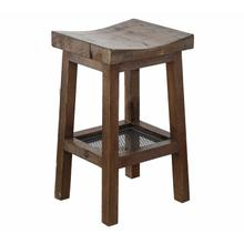LAPAZ Counter Stool